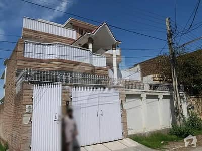 Hayatabad Phase 6 F5 10 Marla House For Rent 7 Room 7 Bathroom