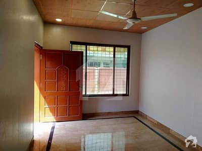 Beautiful 10 Marla Single Storey House For Sale In Islamabad