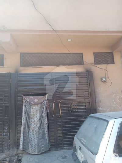 سرحد یونیورسٹی رِنگ روڈ پشاور میں 3 کمروں کا 2 مرلہ مکان 24 لاکھ میں برائے فروخت۔