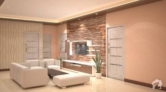 بحریہ انکلیو بحریہ ٹاؤن اسلام آباد میں 2 کمروں کا 4 مرلہ پینٹ ہاؤس 1.2 کروڑ میں برائے فروخت۔