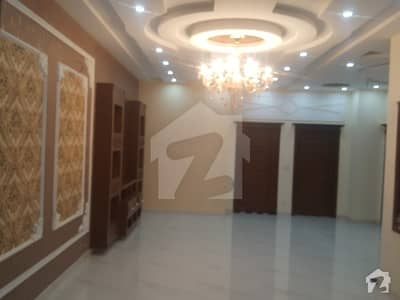 10 Marla Beautiful House For Sale In PIA Scheme