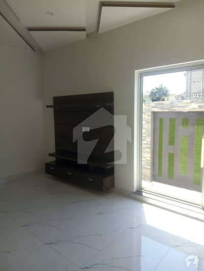 21 Marla Brand New House Available For Sale In Wapda Town Lahore
