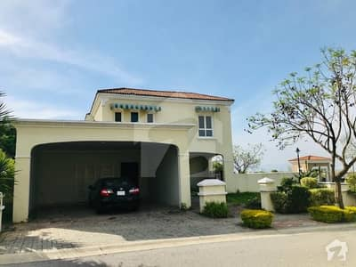1.36 Kanal  Park Facing  new Villa  For Sale