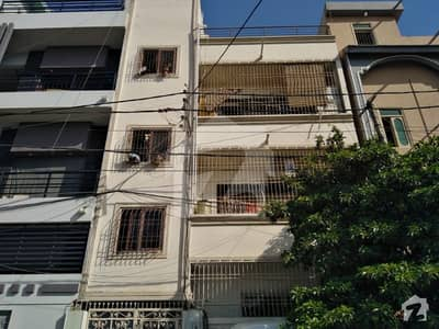 Portion For Sale In Gulshan Iqbal 13D