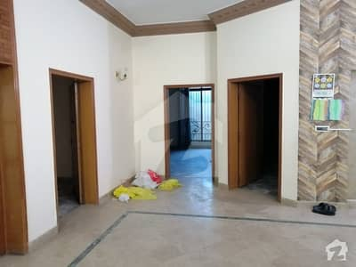 1 Kanal Brand New Type Lower Portion For Rent In Pia Housing Society At Very Ideal Location