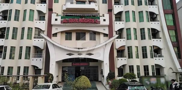 Ground Floor Apartment For Sale In Al Safa Heights