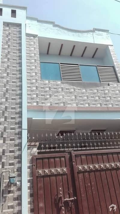 3.5 Marla Brand New Double Storey House For Sale At Ideal Location