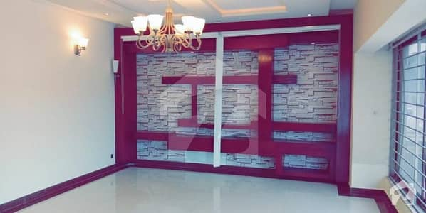 1 Kanal House For Rent In Bahria Town Phase 4