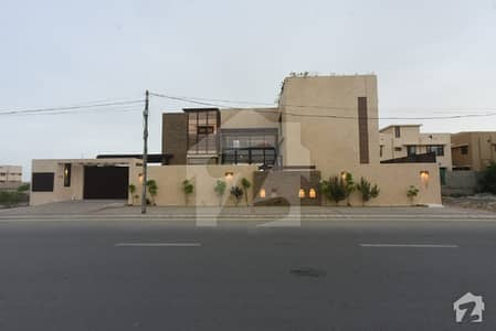 Out Class Bungalow For Rent 600 Yards in Dha Phase 8