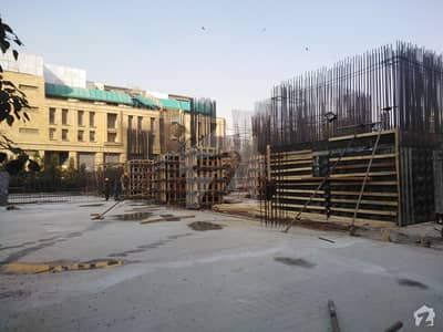 Brand New Under Construction 2 Bed Luxurious Apartment For Sale On Abdullah Haroon Road