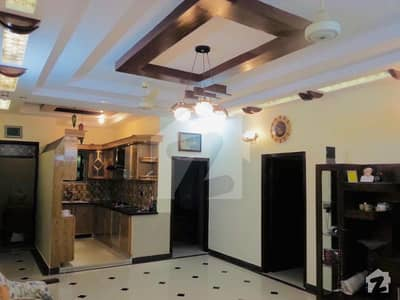 Independent House Available For Rent In North Nazimabad Block D