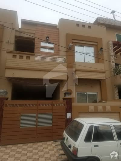 5 Marla House For Sale In Joher Town