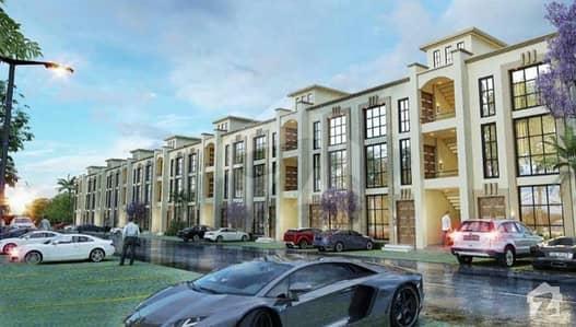 Villas For Sale In Thalian Capital Smart City