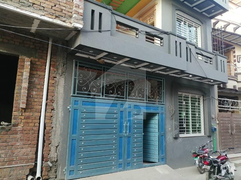 5 Marla Double Unit House For Sale On Range Road