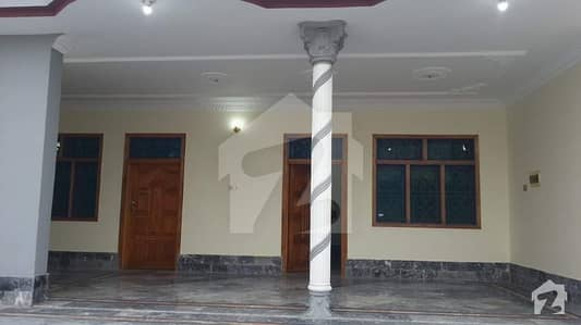 7 Marla Double Storey Home For Sale