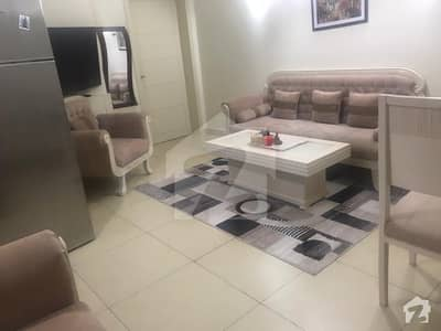 Fully Furnished One Bedroom Apartment For Sale