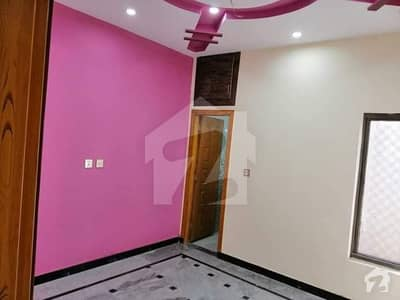 House For Rent In Gulraiz Housing Scheme