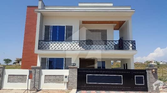 12 Marla Boulevard Luxurious House In Bahria Town Phase 8 Rawalpindi