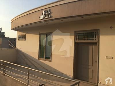 مسلم ٹاؤن میاں چنوں روڈ وہاڑی میں 5 کمروں کا 14 مرلہ مکان 1 کروڑ میں برائے فروخت۔