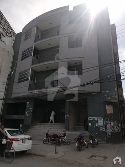 1 Kanal Building For Sale On Main GT Road Gujranwala