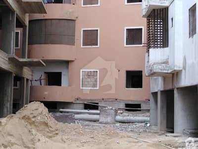 2nd Floor Flat Available For Sale At Shayaz Residency Near Rajputana Hospital Hyderabad