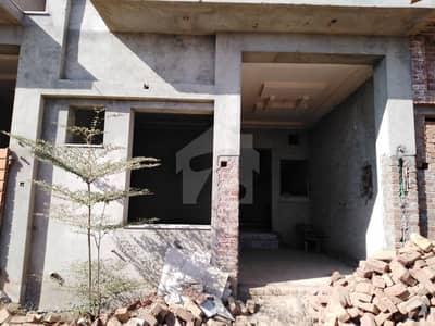گلشن حرم فیصل آباد میں 3 مرلہ مکان 65 لاکھ میں برائے فروخت۔