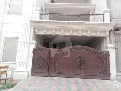 Deal Of The City Fully Furnished Luxurious 1 Kanal Corner Double Storey House For Sale