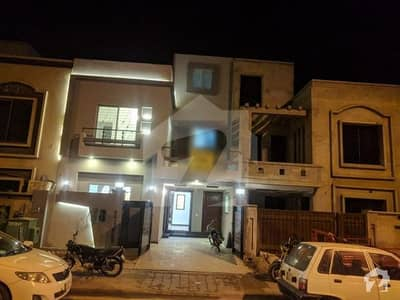 5 Marla Brand New House Main Boulevard AA Block For Sale