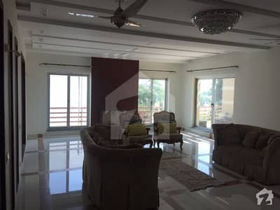 2 Kanal Luxury Beautiful Brand New Furnished House Available For Rent in Babar Block Bahria Town Lahore