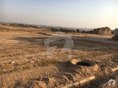 1 Kanal Corner Plot With Extra Land Plot All Dues Paid only 37 lac