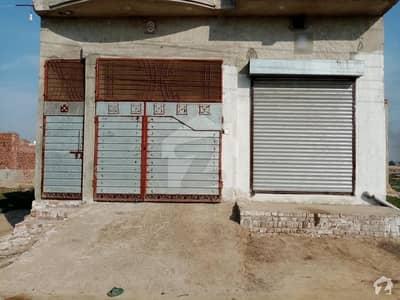 سکھ چین ٹاؤن اوکاڑہ میں 2 کمروں کا 5 مرلہ مکان 38 لاکھ میں برائے فروخت۔