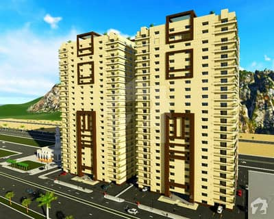 Two Bed Apartment Pak Japan Twin Tower Islamabad