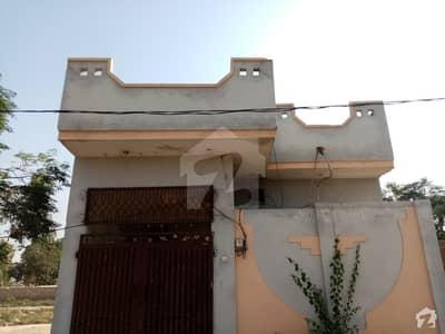 سکھ چین ٹاؤن اوکاڑہ میں 2 کمروں کا 4 مرلہ مکان 26 لاکھ میں برائے فروخت۔