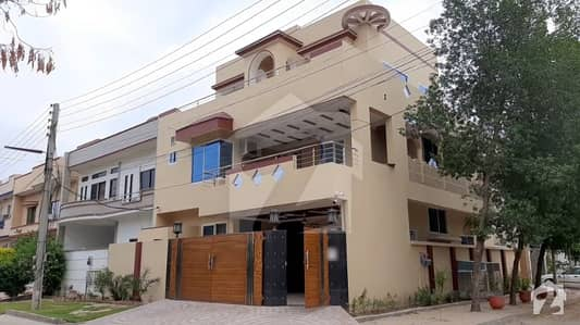 10 Marla Corner House Is For Sale