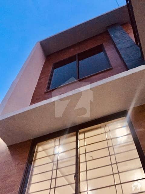 ڈریم گارڈنز فیز 1 ڈریم گارڈنز ڈیفینس روڈ لاہور میں 3 کمروں کا 5 مرلہ مکان 1.2 کروڑ میں برائے فروخت۔
