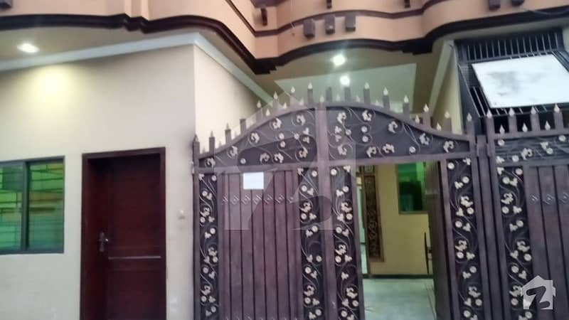 Brand New 3 Rooms Portion Is Available For Rent In Phase 1