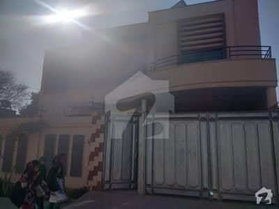 10 Marla house For Rent In Fareed Nagar Road Pakpattan