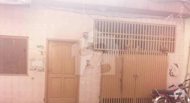 پیپلز کالونی راولپنڈی میں 3 کمروں کا 4 مرلہ مکان 42 لاکھ میں برائے فروخت۔