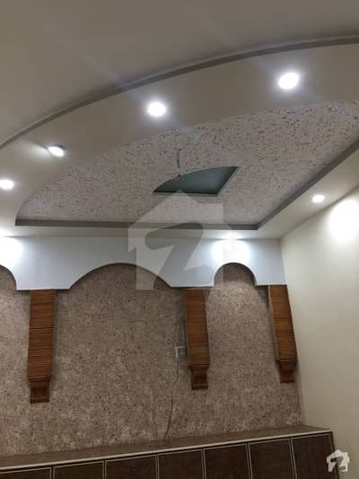 Iqbal Colony Brand New Double Storey  House For Sale