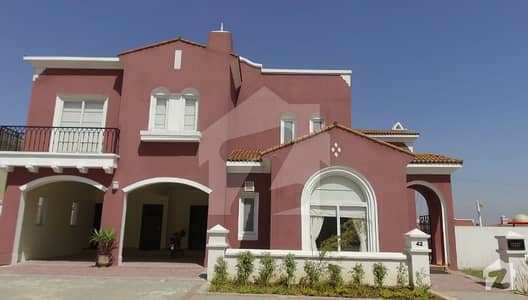 Brand New House Is Available For Rent In Emaar Islamabad