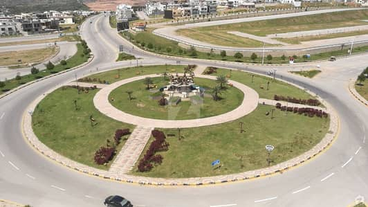 Prime Location Shop For Sale In 3 Years Quarterly Installments Plan At Business District North Phase 8 Bahria Town Rawalpindi