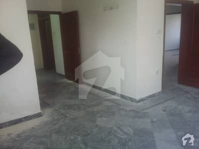 Margalla Town Phase Ii Upper Portion Available For Rent