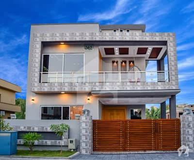 Brand New House For Sale In Bahria Town Phase 4 Rwp  Islamabad