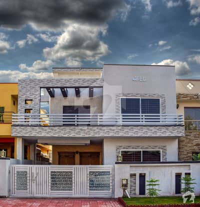 Brand New House For Sale In Bahria Town Phase 4