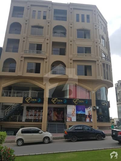 1 Bedroom Apartment Is Available For Sale In Civic Center Bahria Town Rawalpindi