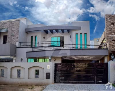 10 Marla House For Sale In Bahria Town Rawalpindi  Islamabad