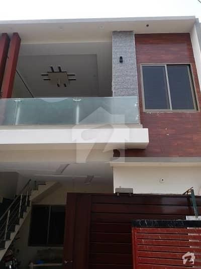 شالیمار کالونی ملتان میں 3 کمروں کا 4 مرلہ مکان 64 لاکھ میں برائے فروخت۔