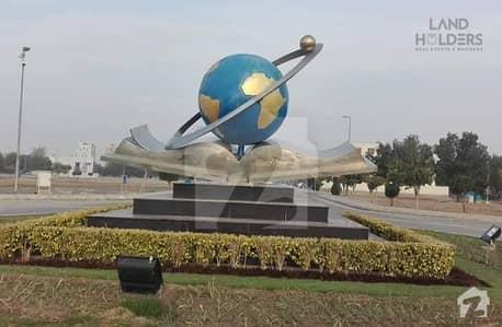 بحریہ آرچرڈ فیز 3 بحریہ آرچرڈ لاہور میں 8 مرلہ رہائشی پلاٹ 28.5 لاکھ میں برائے فروخت۔