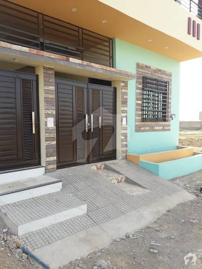 Double Storey Brand New House For Sell In Ps City 1
