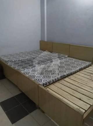 Flat For Rent In Sargodha